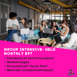 Group Intensive